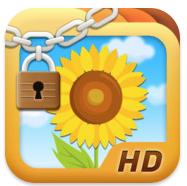Secret Photo Folder HD for iPad